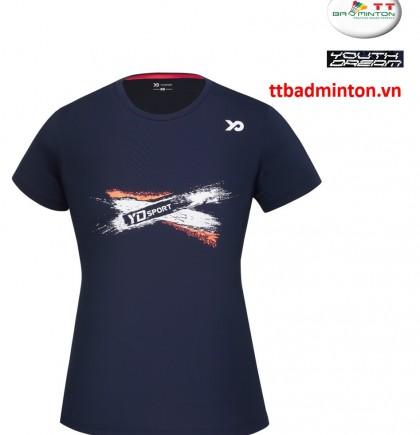 Áo tập luyện YD RT1780NB-Nữ