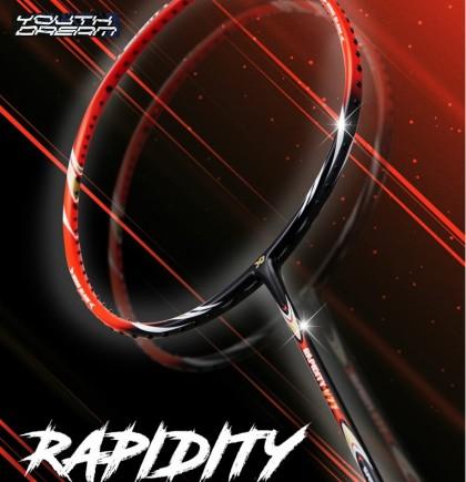 Vợt cầu lông YD Rapidity V77