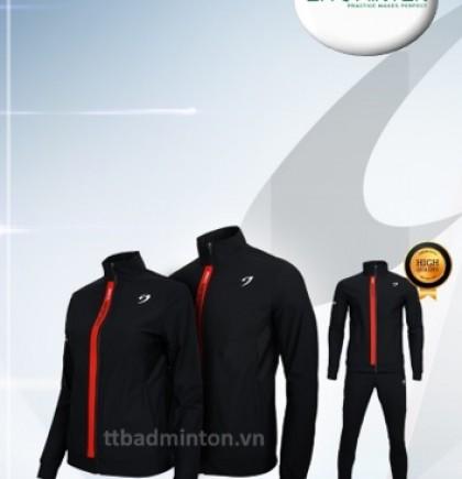 Quần áo khoác YD WU WP0503 - Nam (đen)