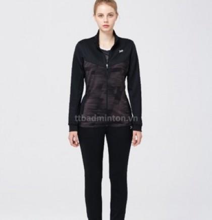 Quần áo khoác YD WU WP8508BK - Nữ