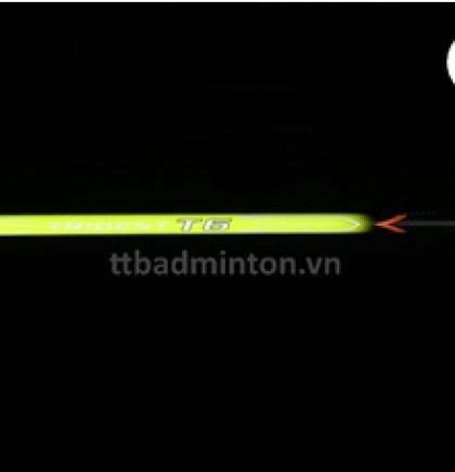 Vợt cầu lông Novaton Trident T6