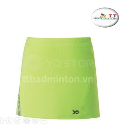 Váy cầu lông YD PH1661GN-Nữ