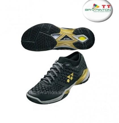 Giày cầu lông Yonex (Nhật) SHB Eclipsion Z - đen vàng