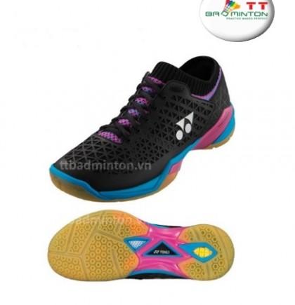Giày cầu lông Yonex (Nhật) SHB Eclipsion Z - đen hồng