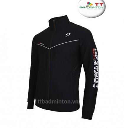 Quần áo khoác YD WU WP0505 - Nam (đen)