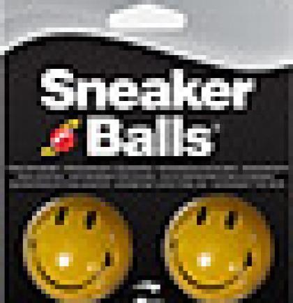 Khử Mùi Giày Sneaker Balls