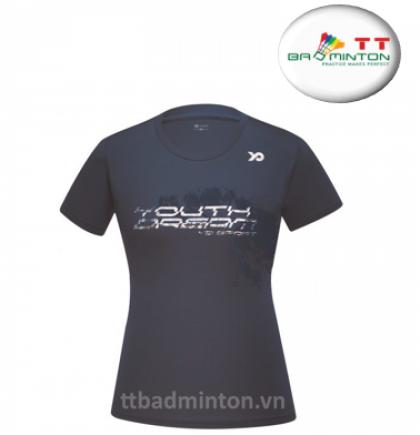 Áo tập luyện YD RT8204NB-Nữ