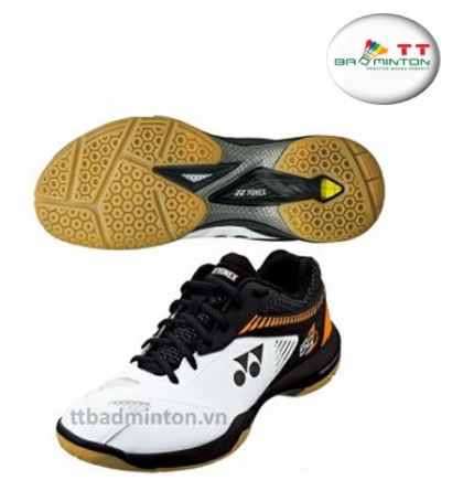 Giày cầu lông Yonex (Nhật) SHB 65Z2 - Trắng cam