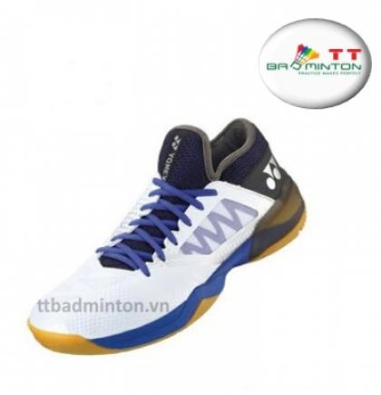 Giày cầu lông Yonex (Nhật) SHB Comfort Z2 Wide Mid -trắng
