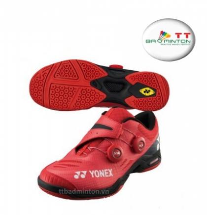 Giày cầu lông Yonex (Nhật) SHB Infinity - Đỏ