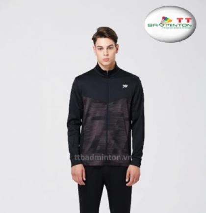 Quần áo khoác YD WU WP8507BK - Nam