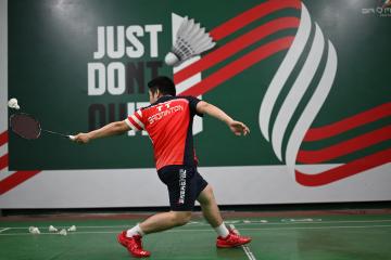 Giới thiệu kênh Youtube Cầu lông (About TT Badminton)